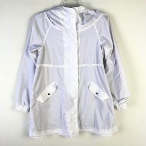 Lululemon Lightweight Hooded Jacket 10 #528